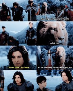 Narnia Cast, Narnia 3, Chronicles Of Narnia Books, Book Nerd Problems, Le Book, Prince Caspian, Tv Show Music, Movie Facts, Funny Short Videos
