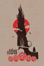 The Dark Tower 2017, Dark Tower Art, The Dark Tower Series, Stephen King It, Stephen King Tattoos, Black Tower Stephen King, Steven King, Dark Tower Tattoo, King For A Day