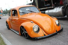 Classic VW Beetle | Flickr - Photo Sharing!