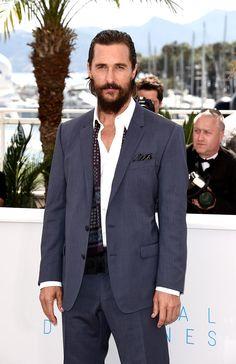 Elegancia en Cannes