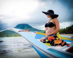 Sesión de Fotografías para embarazadas