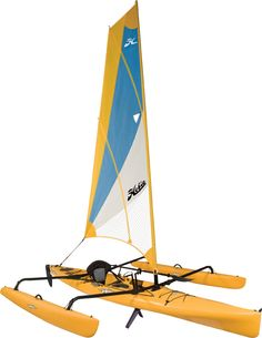 New 2013 Hobie Cat Boats Mirage Adventure Island Multi-Hull