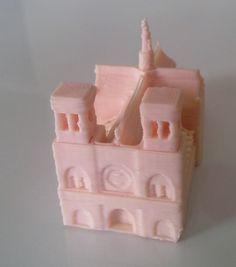 Impresión 3D Honduras