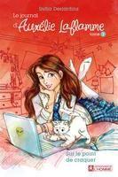 Journal d'aurélie laflamme,le t02:sur le point de craquer! Manga Illustration, Dire, Point, New Books, Manicure, Disney Characters, Fictional Characters, Journal, Childhood