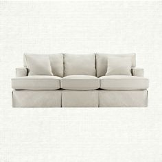 The serenity of a warm and cozy sand dune combines with the chic, uptown spirit of retro design to create this contemporary seating collection. The c