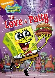 Are you ready for more SpongeBob? Well hes back and hes in lovewith the perfect Krabby Patty! If thats not funny enough then watch Plankton turn the Krusty Krab patrons into babies and SpongeBob battle a tube of toothpaste and more! Valentines For Kids, Valentine Day Gifts, Karaoke, Nickelodeon Spongebob, Inka, Animation, Mystery Thriller, Spongebob Squarepants, Universal Pictures