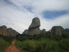angola | ... approximately 116 km from the provincial capital of malanje angola