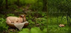 love newborn outside @Kaylee Score Score bolton wright, picture something like this but with my stump!