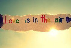 Love more fear less