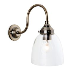 Found it at Wayfair.co.uk - Victoria 1 Light Swing Arm Wall Light