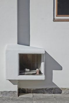 // Arne Jacobsen's summerhouse