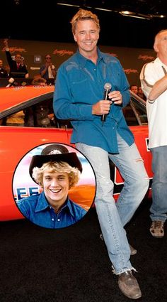 "John Schneider'The Dukes of Hazzard'Following ""The Dukes of Hazzard,"" Schneider's next big break was playing Superman's adopted dad on ""Smallville"" from 2001 to 2011. Over the years he's also tried his hand at writing, producing and directing, and after 10 albums, he still hasn't quit crooning that country music. John and his second wife have three kids, and he's an active voice for animal rights advocacy."