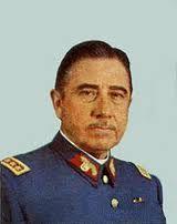Augusto Pinochet (11/25/1915)-(12/10/2006)