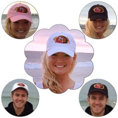 San Francisco Giants/49ers embroidered by BeachKidzPrinting