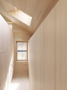 Haus am Venusgarten, Nachverdichtung in der Wachau, Architektur: DI Volker Dienst in Koop. mit Arch DI Christoph Feldbacher, ©Jörg Seiler