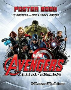 Here is a Brand NEW !!! Promo Art pic from  Marvel's Avengers: Age of Ultron which will hit the big screen on May 1st  2015 !!!.
