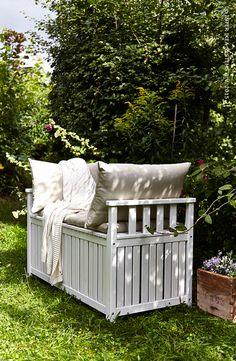 F te de jardin on pinterest catalog ikea and tuin - Ikea jardin exterieur ...
