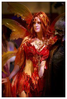 fire fairy httpwwwamazingcosplaypicscomimage2128 fancy costumesmasquerade costumeshalloween costumesphoenix - Halloween Costumes In Phoenix