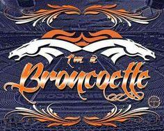 I'm a Broncoette Denver Broncos Pictures, Denver Broncos Football, Go Broncos, Broncos Fans, Broncos Wallpaper, Broncos Cheerleaders, Plastic Canvas Books, Bronco Sports, Football Fever
