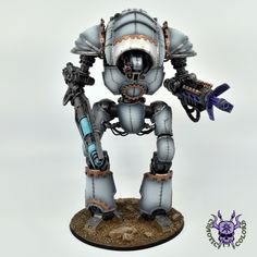 Mechanicum - Cerastus Knight-Atrapos #ChaoticColors #commissionpainting #paintingcommission #painting #miniatures #paintingminiatures #wargaming #Miniaturepainting #Tabletopgames #Wargaming #Scalemodel #Miniatures #art #creative #photooftheday #hobby #paintingwarhammer #Warhammerpainting #warhammer #wh #gamesworkshop #gw #Warhammer40k #Warhammer40000 #Wh40k #40K #Adeptusmechanicus #Mechanicus #Admech #Mechanicum #CerastusKnight-Atrapos #Cerastus Imperial Knight, Warhammer 40000, Tabletop Games, Sci Fi Fantasy, Gw, Miniatures, Star Wars, Stars, Knights