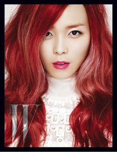 #Wonder Girls #Sunye