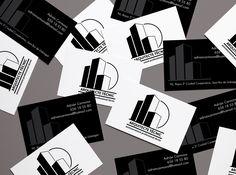 Diseño de las tarjetas de Arquitecto Tecnic