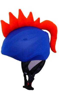 Helmet Covers, Ski Helmets, Fancy Dress, Bike, Costumes, Outdoor Decor, Home Decor, Whimsical Dress, Bicycle