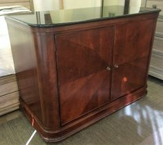 THE LIQUIDATORS - Granite top console, would make a great entertainment center or bar! $149.00, with out granite $129.00