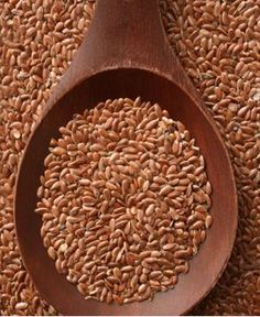 The Facts on Flax
