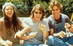 'Dazed and Confused' Is a Movie About Time. It's So Subtle, You May Have Never Realized It. 1970s Movies, Iconic Movies, Old Movies, Indie Movies, 70s Aesthetic, Aesthetic Movies, Aesthetic Pictures, Movies Showing, Movies And Tv Shows