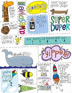 All new Notes from teacher free printable available here. Similar to my happy notes, i made these especially for teachers. What kid wouldn't feel extra special after finding one of these little notes from teacher in their desk or cubby? Bon Point, Education Major, Lunch Box Notes, Teacher Notes, Teacher Gifts, School Counseling, Teacher Appreciation, Classroom Management, Graduation Gifts