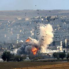 Guerra en Siria: Turquía es responsable de que los combates persistan en...