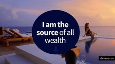 17 Wealth Affirmations (images) to Change Your Thought Pattern - Prosperity Affirmations