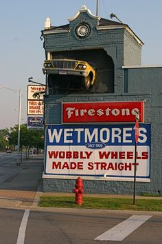 Ferndale Michigan | Wetmore's Garage, Ferndale Michigan: Brake and Front End
