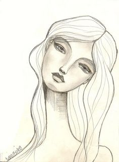 just girl by willowing, via Flickr