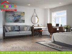Một không gian sống lý tưởng luôn phải đi kèm với thiết kếnội thất đẹp và tiện nghi. Vậy bạn đã biết làm như thế nào để trang trí ngôi nhà...
