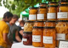 There's nothing fresher or finer than a barrow load of food from The Hawke's Bay Farmers' Markets! New Zealand North, Peach Fruit, Farmers Market, Salsa, Fresh, Marketing, Food, Events, Island