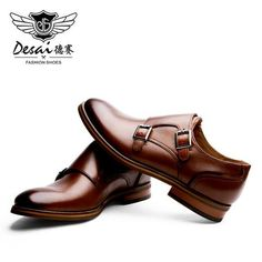 5 Leather Shoes Every Man Must Own | Men's Health