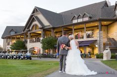Beautiful scenery to hold a wedding & reception  at the Bolingbrook Golf Club in Bolingbrook, IL