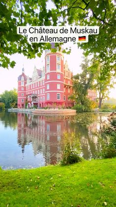 Voyage Europe, Europe Destinations, Heritage Site, Poland, Germany, History, City, Castles, Travel