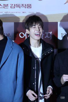 PLEDIS 17 #Wonwoo  Wonwoo-yah that laugh though
