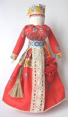 Mimin Dolls: Tutorial bonequinha camponesa