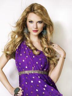 Taylor Swift ♦ Seventeen Magazine 2010, by Cliff Watts