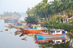 Peaceful morning, Hoi An, Vietnam ©Loi Nguyen Duc