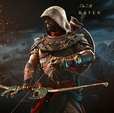 Assassin's Creed Origins DLC The Hidden Ones, Discover Tour, Curse of the Pharaohs dated