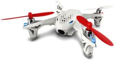 Hubsan X4 First Person View Mini RC Quadcopter With Video Transmitter