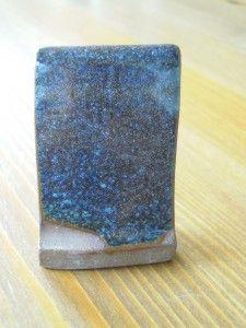 10 Jun (Chun) glaze tests | Pottery by Inge Nielsen