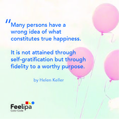 Today would be Helen Keller's birthday (June 27, 1880 – June 1, 1968), an American author, political activist, lecturer and above all an amazing human being. She was the first #deafblind person to earn a bachelor of arts degree and we celebrate her life, perseverance and achievements. #blindness #awareness #helenkeller