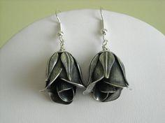 Pretty earrings!