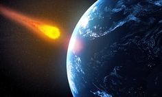 NASA wants to set a spaceship on a collision course with an asteroid in order to knock it off course. NASA has already begun working on a new spacecraft which could one day save planet Earth from a… Nagasaki, Hiroshima, Sistema Solar, End Of The World, Our World, Dinosaurs Extinction, Bomba Nuclear, Graham Hancock, Archaeological Finds